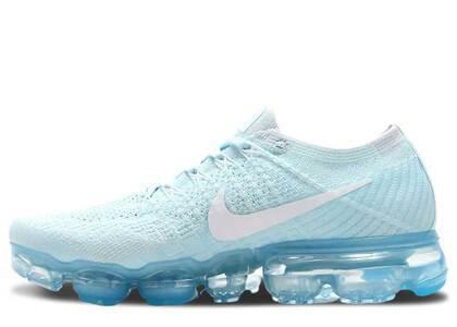 Nike Air VaporMax Glacier Blue Womensの写真