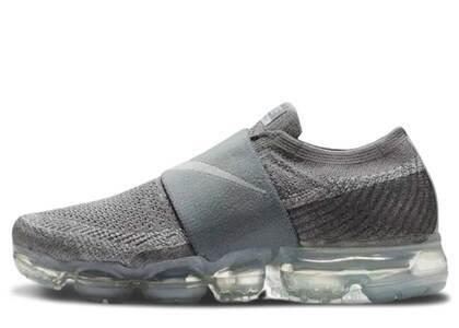 Nike Air VaporMax Moc Cool Grey Womensの写真