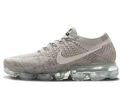 Nike Air VaporMax Pale Grey Womensの写真