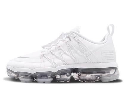 Nike Air VaporMax Run Utility White Reflect Silver Womensの写真