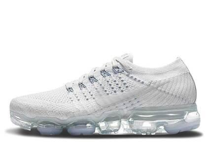 Nike Air VaporMax White Ice Womensの写真