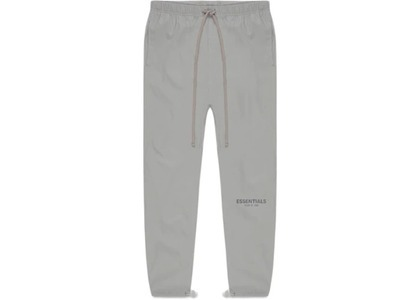 ESSENTIALS Track Pants Silver Reflectiveの写真