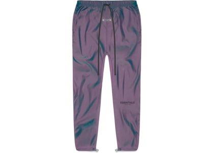 ESSENTIALS Track Pants Iridescentの写真