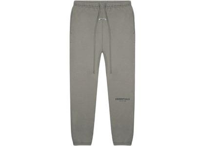 ESSENTIALS Sweatpants (SS20) Gray Flannel/Charcoalの写真