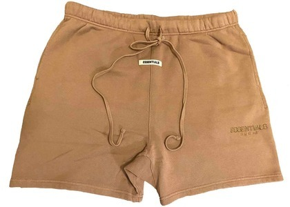 ESSENTIALS Sweat Shorts Otterの写真