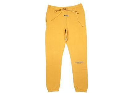 ESSENTIALS Long Beach 3M Sweatpants Goldの写真