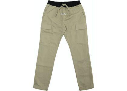 ESSENTIALS Cargo Pants Khakiの写真