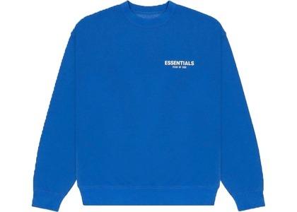 ESSENTIALS x TMC Crenshaw Sweatshirt Blueの写真