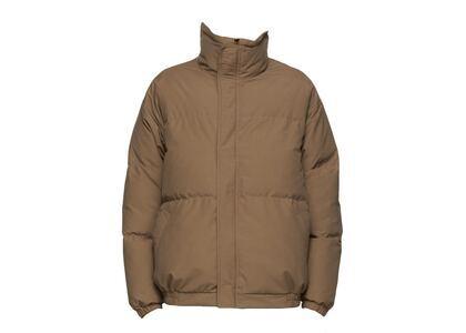 ESSENTIALS x SSENSE Puffer Jacket Rain Drumの写真