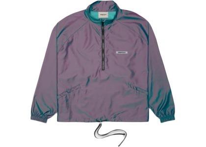 ESSENTIALS Track Jacket Iridescentの写真