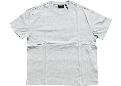 ESSENTIALS Los Angeles 3M Boxy T-Shirt Greyの写真