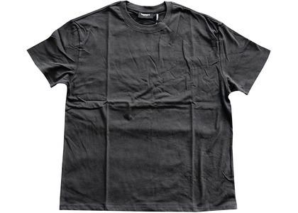 ESSENTIALS Los Angeles 3M Boxy T-Shirt Blackの写真