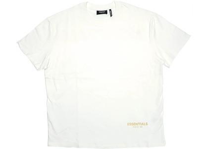 ESSENTIALS Long Beach 3M Boxy T-Shirt Whiteの写真