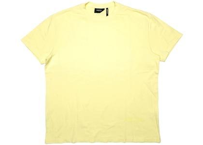 ESSENTIALS Lemonade Boxy T-Shirt Yellowの写真
