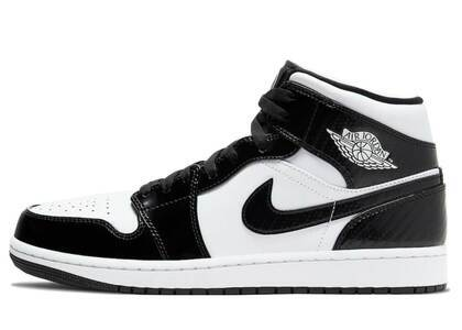 Nike Air Jordan 1 Mid SE All-Star の写真