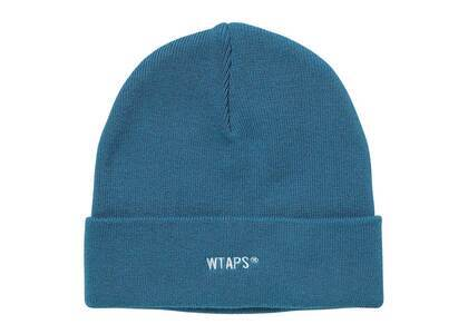 Wtaps Beanie 03 Beanie Copo Coolmax Blueの写真
