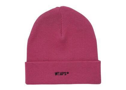 Wtaps Beanie 03 Beanie Copo Coolmax Pinkの写真