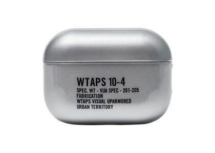 Wtaps 10-4 Pro Air Pods Case TPUの写真