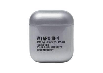 Wtaps 10-4 Air Pods Case TPUの写真