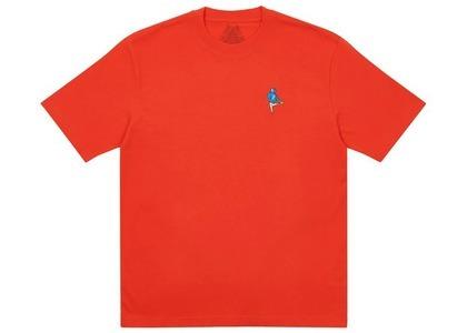 Palace Handbag T-Shirt Red (SS21)の写真