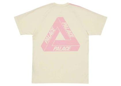 Palace Adidas Stan Smith T-Shirt Cream (SS21)の写真