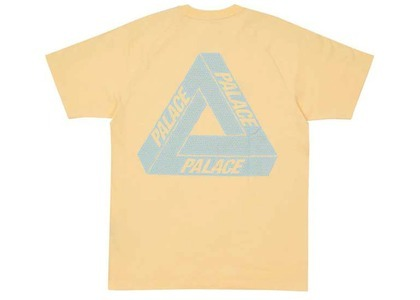 Palace Adidas Stan Smith T-Shirt Orange (SS21)の写真