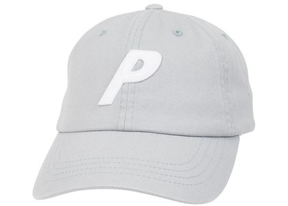 Palace P 6-Panel  Grey (SS21)の写真