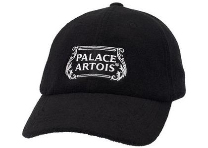 Palace Stella Artois 6-Panel Black/White Towel (SS21)の写真