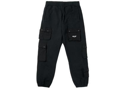 Palace C-Pocket Joggers Black (SS21)の写真