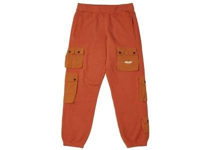 Palace C-Pocket Joggers Orange (SS21)の写真