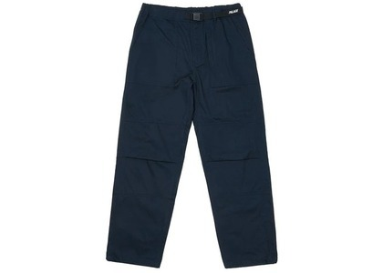 Palace Belter Trousers Navy (SS21)の写真