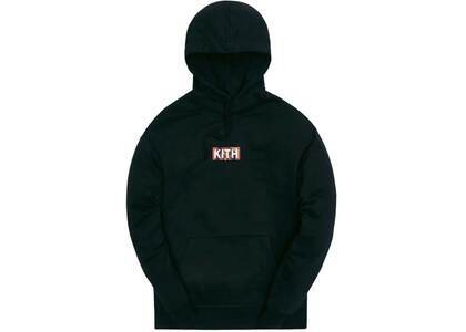 Kith for The Notorious B.I.G Hypnotize Classic Logo Hoodieの写真