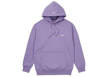 Palace Basically A Hood Purple  (SS21)の写真