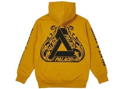 Palace Stella Artois Hood Gold  (SS21)の写真