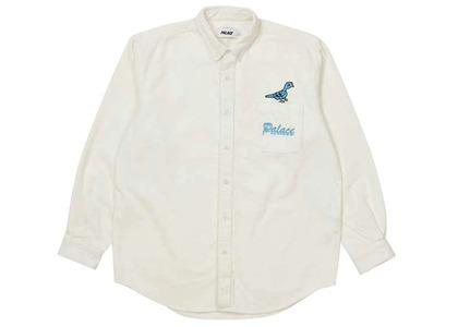 Palace Toony Shirt White  (SS21)の写真