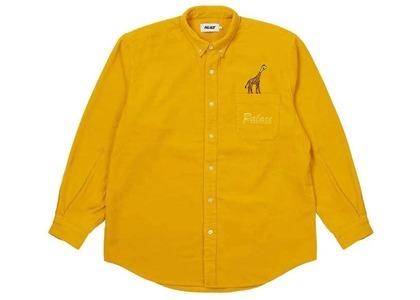 Palace Toony Shirt Yellow  (SS21)の写真