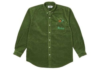 Palace Toony Shirt Green  (SS21)の写真
