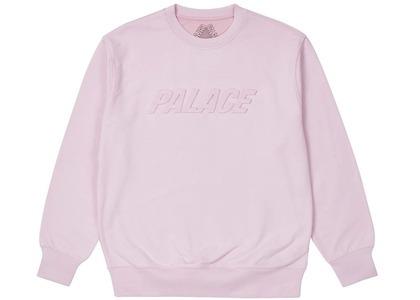 Palace Bossy Crew Pink  (SS21)の写真