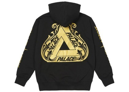 Palace Stella Artois Hood Black  (SS21)の写真