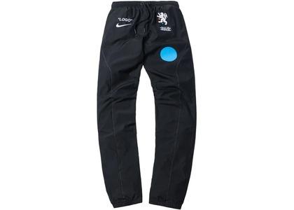 Off-White × Nikelab Mercurial NRG × FB Pant Black (SS18)の写真