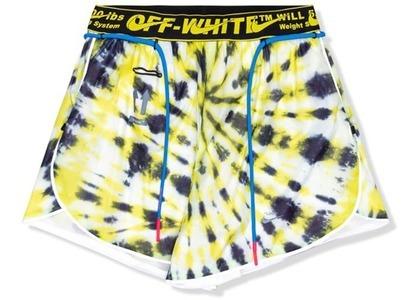 Off-White × Nike Women's NRG Short Volt (FW19)の写真