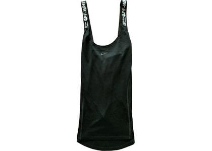 Off-White Nike Women's Tank Top Black (FW19)の写真