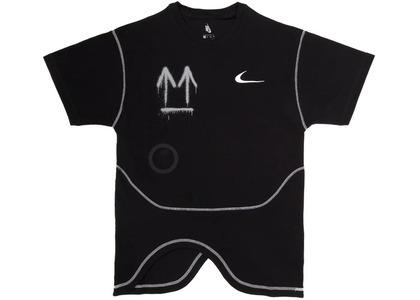 Off-White × Nike Tee Black (SS20)の写真