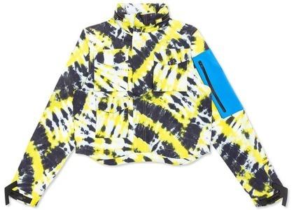 Off-White × Nike Women's NRG Jacket Volt (FW19)の写真
