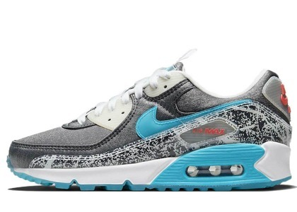 Nike Air Max 90 SE Rice Ball Womensの写真