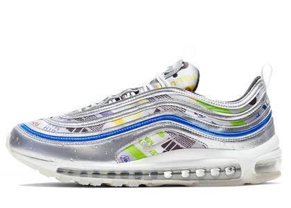 Nike Air Max 97 SE Energy Jellyの写真