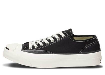 Converse Addict Jack Purcell Canvas Black (2021)