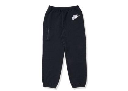 Supreme Nike Cargo Sweatpant Black (SS21)の写真
