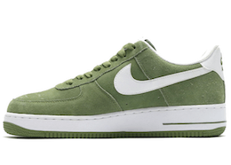 Air Force 1 Low Palm Greenの写真