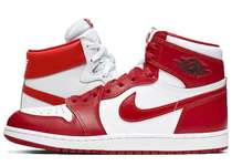 Nike Air Jordan 1 & Air Ship New Beginnings Packの写真